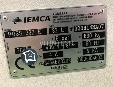 Токарный автомат продольного точения с ЧПУ GILDEMEISTER Speed 20-8