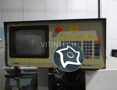 Токарный автомат продольного точения с ЧПУ TORNOS BECHLER TOP 100