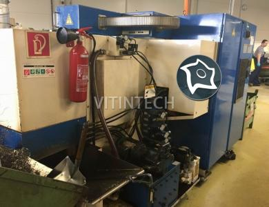 Токарный автомат продольного точения с ЧПУ Tsugami NP 32