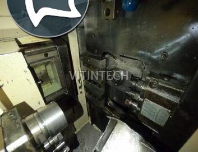 Токарный автомат продольного точения с ЧПУ Tsugami S20D