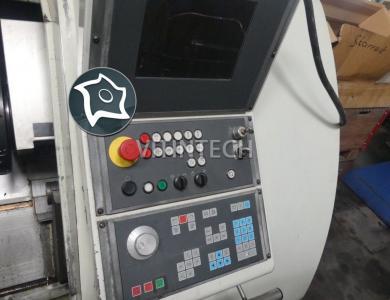 Токарный обрабатывающий центр DMG Gildemeister CTX 200 S2