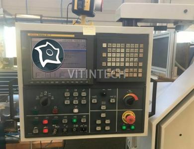 Токарный станок циклический ROMI M 580
