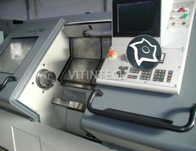 Токарный станок с ЧПУ DMG Gildemeister NEF CT 40