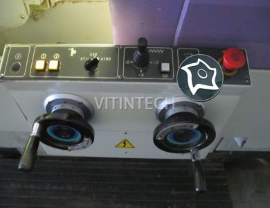Токарный станок с ЧПУ ECOCA EL 4610-E