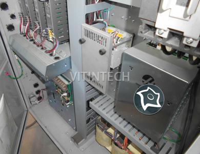 Токарный станок с ЧПУ HAAS TL-2