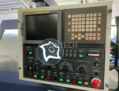 Токарный станок с ЧПУ HWACHEON MEGA 72