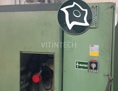 Токарный станок с ЧПУ Monforts RNC 3