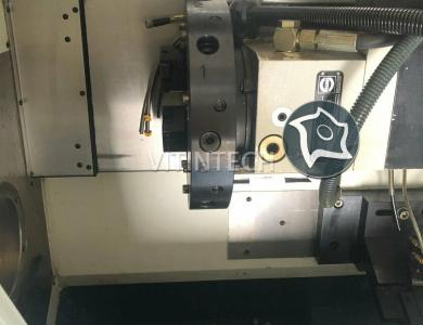 Токарный станок с ЧПУ Spinner TC 32
