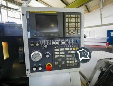 Токарный станок с ЧПУ TAKISAWA TC-200 L3