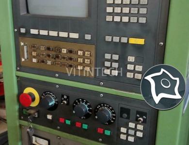 Токарный станок с ЧПУ VOEST ALPINE WNC 300 S