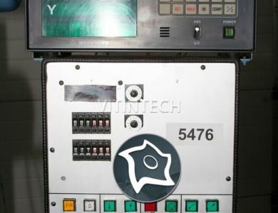 Токарный станок с циклическим управлением Colchester Combi 2000