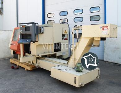Токарный станок с приводным инструментом GILDEMEISTER GDM 42/2A