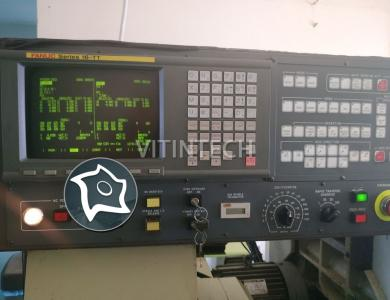 Токарный станок швейцарского типа STAR Micronics 16 SR