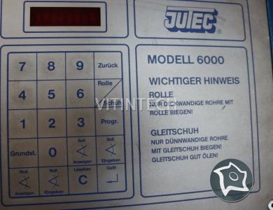 Трубогиб Jutec 6000