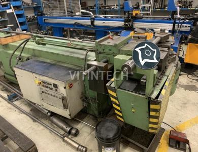 Трубогиб Lang Maschinenbau EL-HY 120