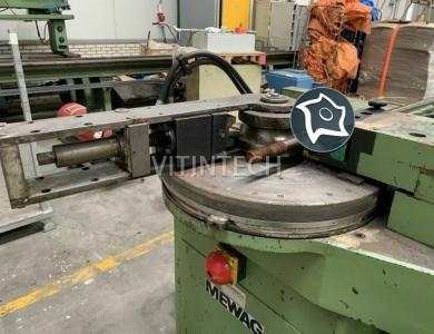 Трубогиб Mewag RB60A