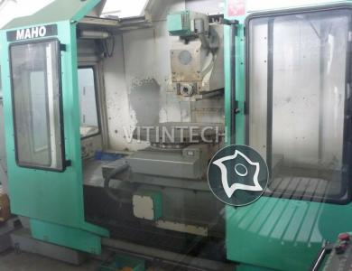 Универсально-фрезерный обрабатывающий центр Maho MH 1200 S