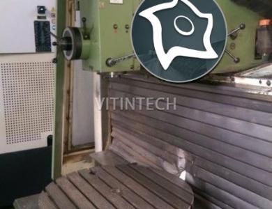 Универсально-фрезерный обрабатывающий центр Maho MH 700 C