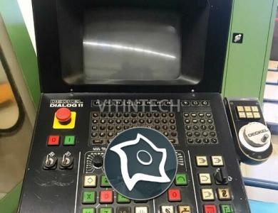 Универсально-фрезерный станок с ЧПУ DECKEL FP 4 CC