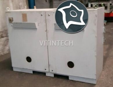 Универсально-фрезерный станок с ЧПУ DECKEL FP 5 CC/T