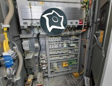 Универсально-фрезерный станок с ЧПУ Deckel Maho DMC 75 V linear
