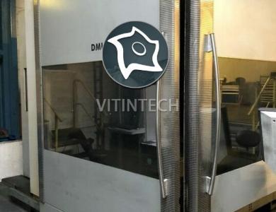 Универсально-фрезерный станок с ЧПУ Deckel Maho DMU 125 T