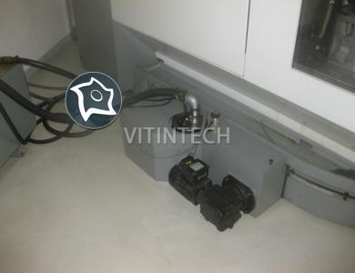 Универсально-фрезерный станок с ЧПУ DECKEL MAHO DMU 80 T