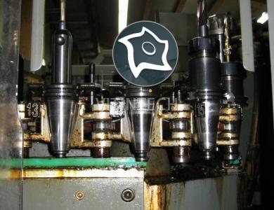 Универсально-фрезерный станок с ЧПУ Deckel Maho MH 1200 S