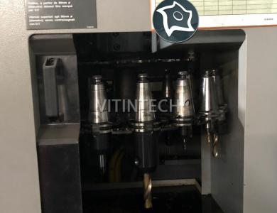 Универсально-фрезерный станок с ЧПУ Deckel Maho MH 600 W