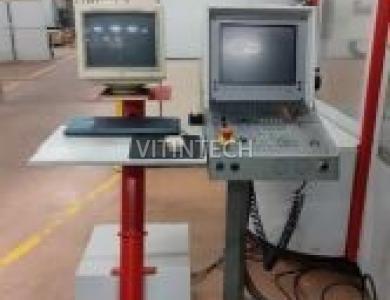 Универсально-фрезерный станок с ЧПУ DMG DECKEL MAHO DMU 60 P