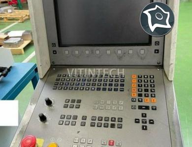 Универсально-фрезерный станок с ЧПУ DMG Deckel Maho DMU 70 Evolution