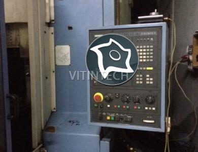 Универсально-фрезерный станок с ЧПУ FAMUP MCX-1000