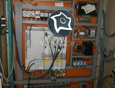 Универсально-фрезерный станок с ЧПУ HERMLE UWF 1202 H