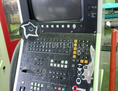 Универсально-фрезерный станок с ЧПУ HERMLE UWF 902 H