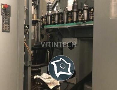 Универсально-фрезерный станок с ЧПУ MAHO MH 1600 S