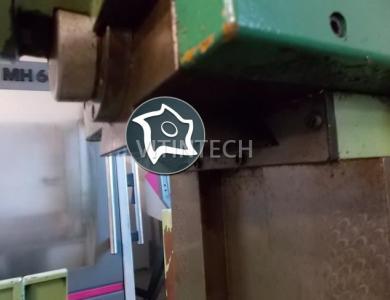 Универсально-фрезерный станок с ЧПУ MAHO MH 500 W1