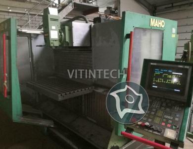 Универсально-фрезерный станок с ЧПУ MAHO MH 800 E2