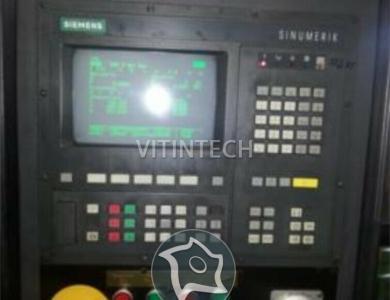 Универсально-фрезерный станок с ЧПУ MAHO MH-C 900