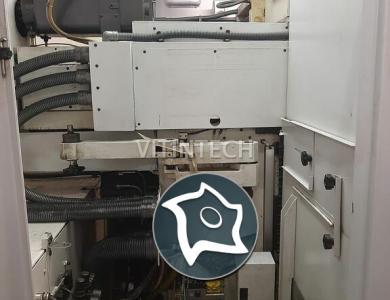 Универсально-фрезерный станок с ЧПУ Mikron UM 600