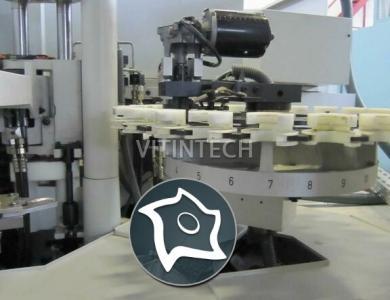 Универсально-фрезерный станок с ЧПУ Mikron WF UMS 710