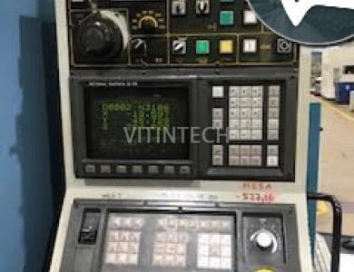 Универсально-фрезерный станок с ЧПУ SIGMA Mission 2