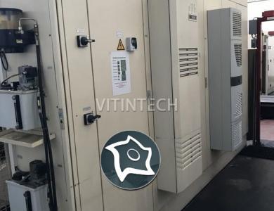 Универсально-фрезерный станок с ЧПУ Starrag HX- 151/24