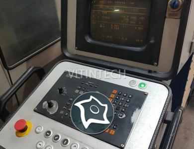 Универсально-фрезерный станок с ЧПУ WMW HECKERT FQW-560