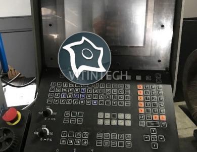 Универсальный фрезерный станок с ЧПУ Mikron UM 600