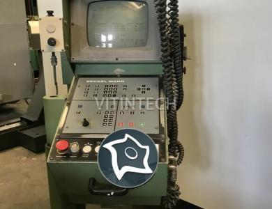 Универсальный инструментально-фрезерный станок Maho MH 900 C