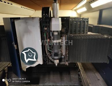 Установка для лазерной резки (оптоволоконная) TRUMPF TruLaser 5030 fiber