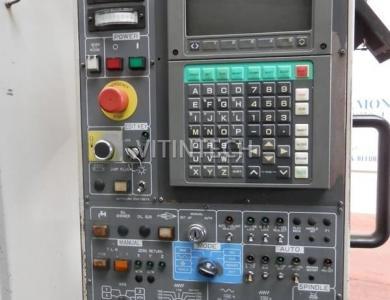 Вертикально-фрезерный обрабатывающий центр с ЧПУ Matsuura RA-11 F