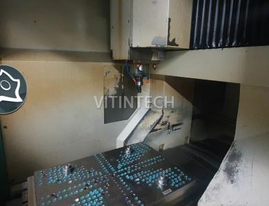 Вертикально-фрезерный станок с ЧПУ Deckel Maho DMC 70 V