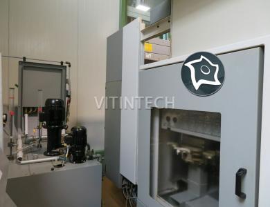 Вертикально-фрезерный станок с ЧПУ Deckel Maho DMU 50 eVolution