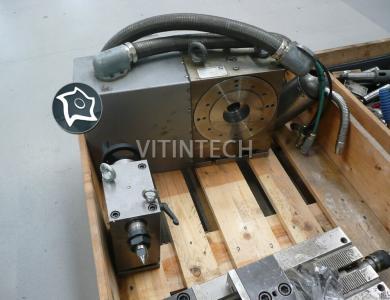 Вертикально-фрезерный станок с ЧПУ Deckel Maho DMU 80 T